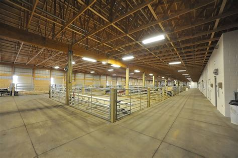 Olive Garden Findlay Ohio - u of findlay animal science bldg projects clouse