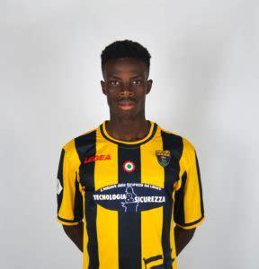 Ghanaian midfielder Emmanuel Basea confirms Viterbese move ...