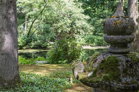 Japanischer Garten Niederlande japanischer garten den haag