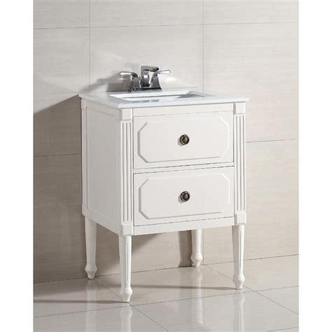 wyndenhall dubois   bath vanity  white quartz