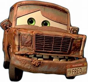 Fred Auto : fred world of cars wiki ~ Gottalentnigeria.com Avis de Voitures