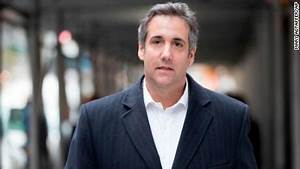 FBI seized recordings between Trump's lawyer and Stormy ...