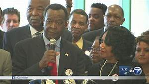 Willie Wilson launching campaign for mayor of Chicago ...
