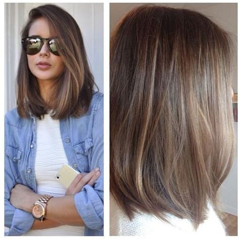 long bob hairstyles ideas  pinterest
