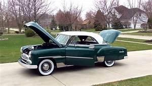 1951 Chevy Styleline Deluxe Bel Air