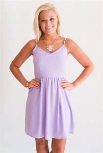 cinched waist lilac dress   B E A utiful!   Pinterest