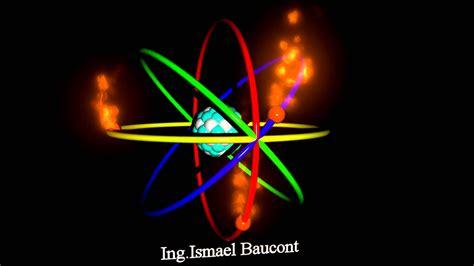 Bohr Atomic Model 3d   www.pixshark.com - Images Galleries