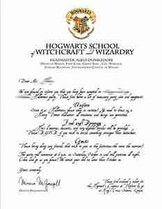 the 25 best hogwarts letter template ideas on pinterest With letter to hogwarts template