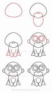 Draw A Gorilla
