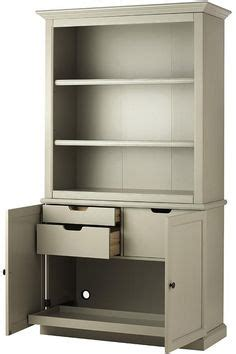 Martha Stewart Living™ Ingrid Bookcase With Doors From