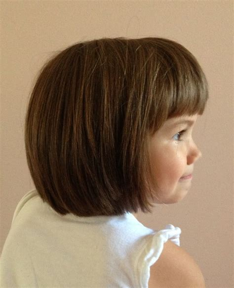 Kid Bob Hairstyles by Haircut Bob Hair Cut Shorter Hairstyles For