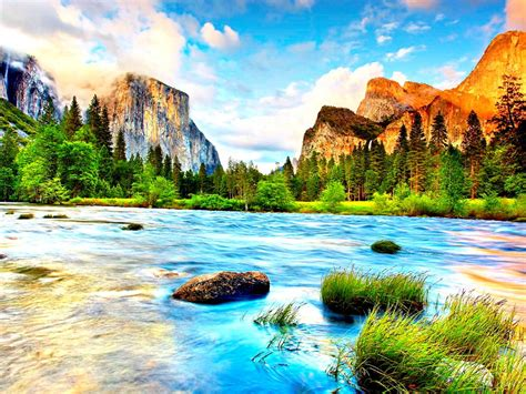 river nature wallpapers hd pictures  hd wallpaper