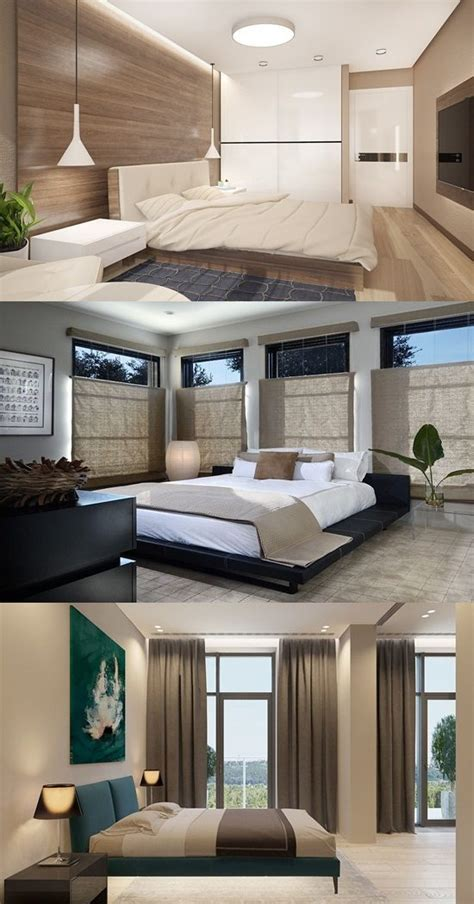 Zen Bedroom Interior Design ? Zen Design