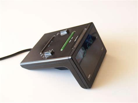 [erledigt] Braun Visotronic Wecker Typ 4850 Aus 1979