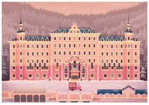 design hotel budapest grand budapest hotel by gilleard design