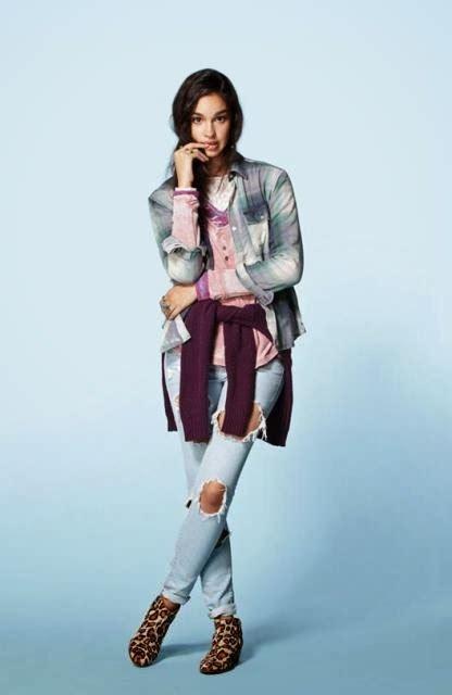 She Fashion 2014 Urban Outfitters Winter Fall 2014 Women And Girls Wear ~ She u0026 He Fashion 2014