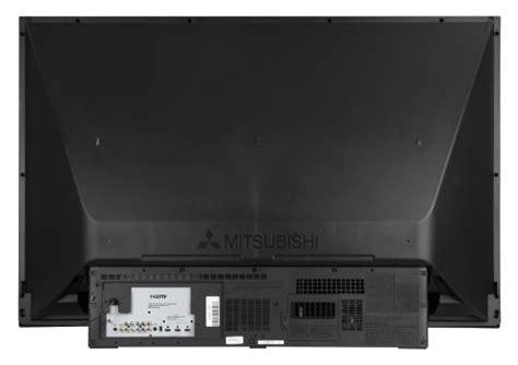 Mitsubishi Dlp Television by Mitsubishi 3d Tv Mitsubishi Wd 60638 60 Inch 3d Ready
