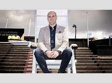 ASB Classic's Karl Budge on creating a worldclass tennis