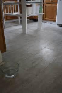Gray Kitchen Floor Tile