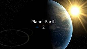 Planet Earth 2 - Intro CD4 - YouTube