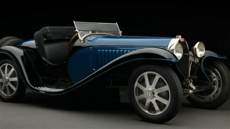 10 Best Bugatti Models Of All Time