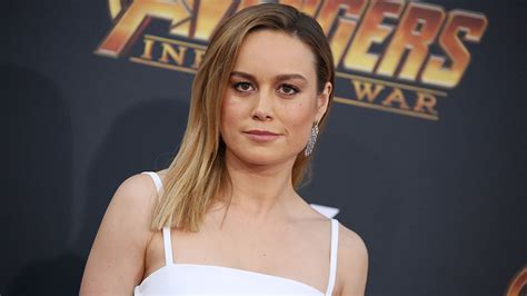 Brie Larson Joins Just Mercy With Michael Jordan