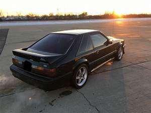 1990 ford mustang Cobra GT - Classic Ford Mustang 1990 for sale