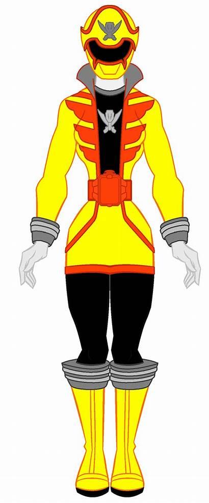 Ranger Yellow Power Rangers Megaforce Super Powerrangersworld999