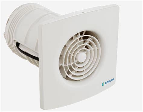 ventilation salle de bain obligatoire ventilation puissante et 233 conomique pour salles de bains codum 233