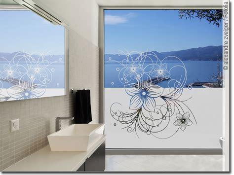Sichtschutz Langes Fenster by Sichtschutz Fenster Ornament Verschn 246 Rkelte Folie