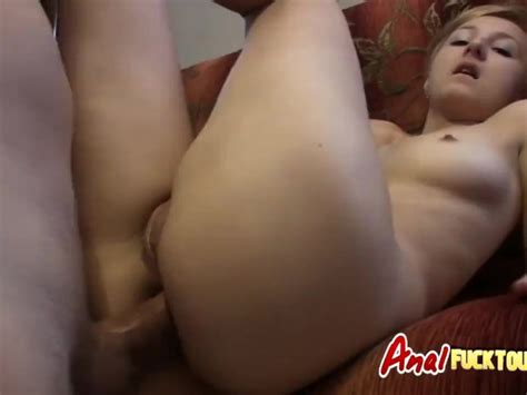 Russian Girl With Big Ass Gets Anal Sex Video Porno Gratis YouPorn
