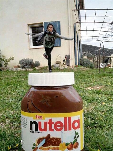 photo effer d optique pot de nutella photographie photos pots and nutella