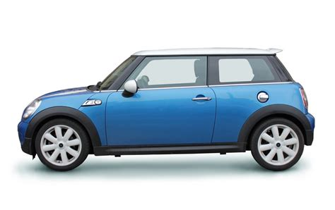 Mini Cooper 2014 Arriving This March