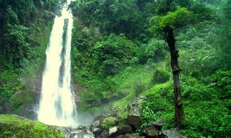 Gitgit Waterfall Bali Bali Hello Travel