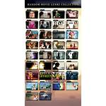 Folder Icon Genre Random Pack Deviantart