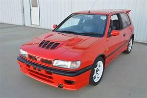 Nissan Sunny Gti R : 1992 nissan pulsar gti r for sale 85085 mcg ~ Dallasstarsshop.com Idées de Décoration