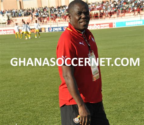 Sellas Tetteh remains coy on potential Black Stars return ...
