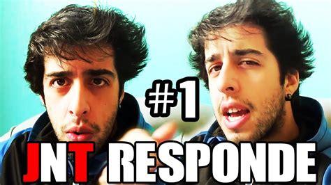 jnt responde pr  youtube