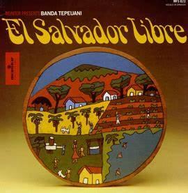 Album Designer Jobs The Pipil Indians Of El Salvador Smithsonian Folkways