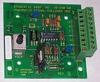 Electronic Circuit Wikipedia