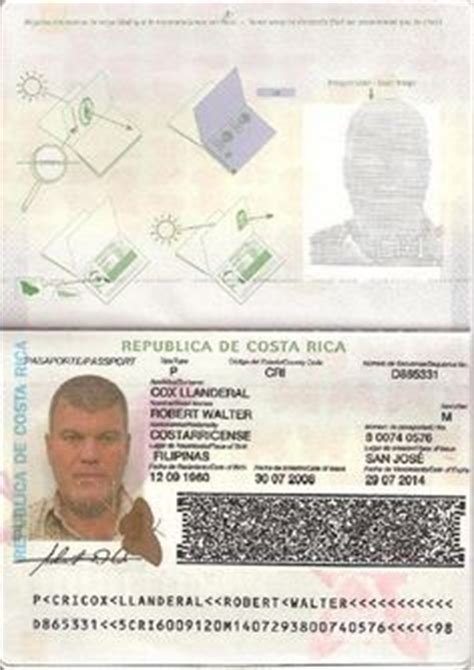 mexican passport amicus international consulting