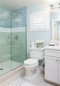 blue tiles bathroom ideas blue cottage bathroom with blue subway shower tiles cottage bathroom
