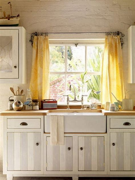 cottage style kitchen curtains cottage kitchen curtain ideas cottage curtain interior 5914