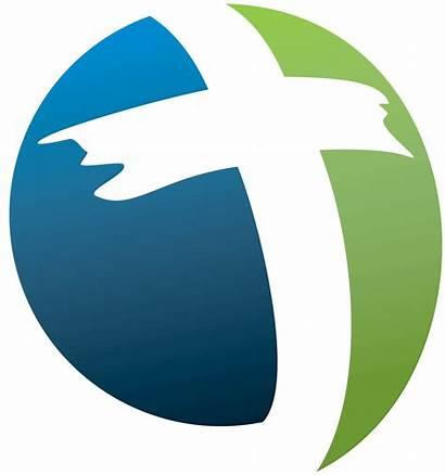 Church Cross Logos Baptist Christian Background Covenant