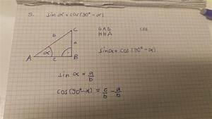 Cidr Berechnen : gleichungen mit winkelfunktionen zeigen bsp sin 2 alpha cos 2 alpha 1 mathelounge ~ Themetempest.com Abrechnung