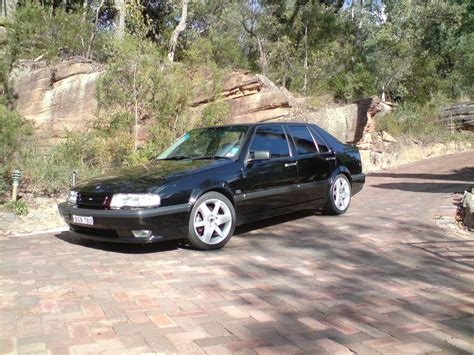 Billonk 1997 Saab 9000 Specs Photos Modification Info At