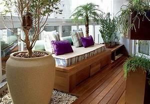 schmalen balkon gestalten saigonfordinfo With ideen für schmalen balkon