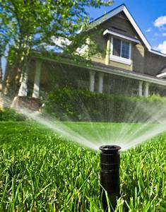 Superior landscape irrigation a complete design build