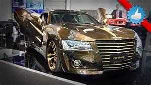 2014 Fb Tuning Fb-one Chrysler Crossfire In Monaco