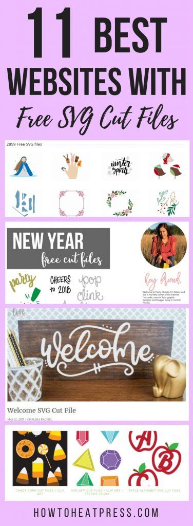 You can copy, modify, distribute and perform the work, even for commercial purposes, all without asking permission. The Best Free SVG Files For Cricut & Silhouette - Free ...